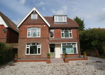 Thumbnail 1 bed flat to rent in Havant Road, Emsworth