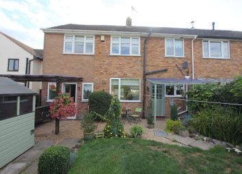 Thumbnail 4 bed semi-detached house for sale in Station Road, Elmesthorpe, Leicester