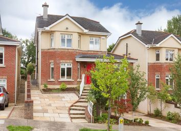 Thumbnail 4 bed detached house for sale in 3 Thornbury, Delgany, Wicklow