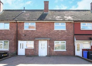 Thumbnail 3 bed terraced house for sale in Boland Road, Sheffield, South Yorkshire