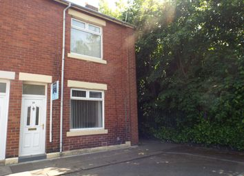 Thumbnail 2 bed terraced house to rent in Station Road, Willington Quay, Wallsend