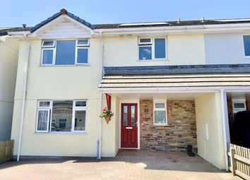 Thumbnail 3 bed property for sale in Charlottes Way, Delabole