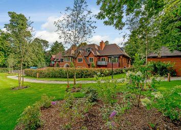 Birchcroft, Brockenhurst Road, Ascot, Berkshire SL5. 2 bed flat for sale