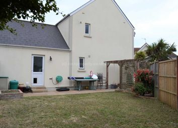 Thumbnail 3 bed detached house for sale in Clos De L'abri, La Grande Route De La Cote, St. Clement, Jersey