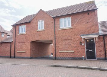 Thumbnail 2 bed property for sale in Montgomery Road, Earl Shilton