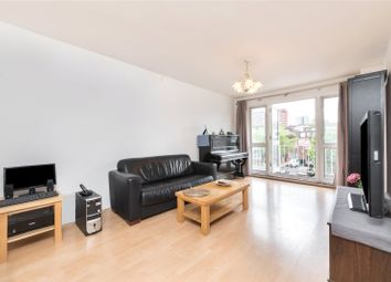 Thumbnail 3 bed flat for sale in Fairfax Road, South Hampstead, London