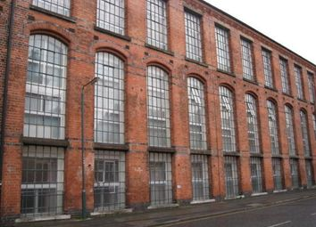 Thumbnail 2 bed flat to rent in Linen House, Nottingham
