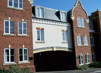 Thumbnail 1 bed property to rent in Duesbury Place, Mickleover, Derby