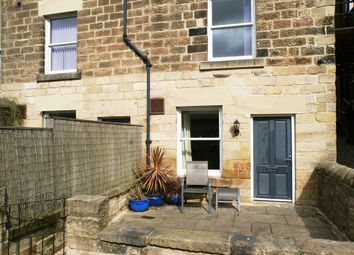 Thumbnail 1 bed flat for sale in Wards House, Smedley Street, Matlock, Derbyshire