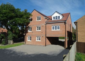 Thumbnail 1 bedroom flat for sale in Regent Road, Countesthorpe, Leicester