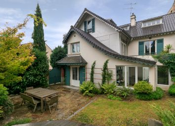Thumbnail 6 bed property for sale in Meudon, Paris, France