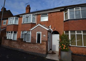 3 bed terraced house for sale in Danvers Road, Mountsorrel, Leicestershire LE12