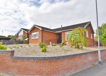Thumbnail 2 bed detached bungalow for sale in Woodland Rise West, Sheringham