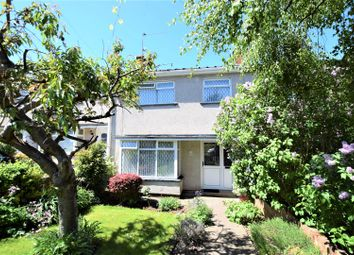 Thumbnail 3 bed terraced house for sale in Atlantic Place, Barry