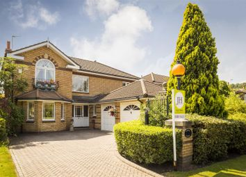 4 bed detached house for sale in Wolverton Drive, Wilmslow SK9