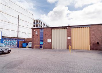 Thumbnail Office to let in Victoria Park Industrial Centre, Rothbury Road, London
