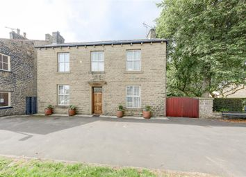 Thumbnail 3 bed detached house for sale in Church Street, Newchurch, Rossendale