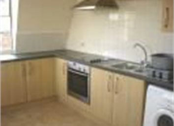 Thumbnail 2 bed flat to rent in High Street, Oakham, Rutland