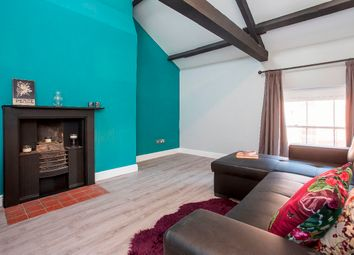 Thumbnail 2 bed flat to rent in Flat, Low Ousegate, York