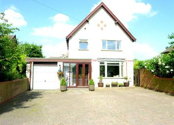 Thumbnail 3 bed detached house for sale in Coventry Road, Coleshill, Birmingham