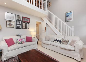 Thumbnail 2 bed flat for sale in Glycena Road, Battersea, London