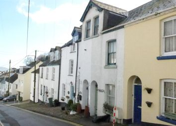 Thumbnail 2 bed cottage to rent in West Looe Hill, Looe