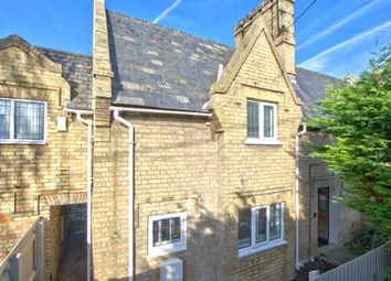 Thumbnail 2 bed terraced house for sale in Cambridge Road, Wimpole, Royston