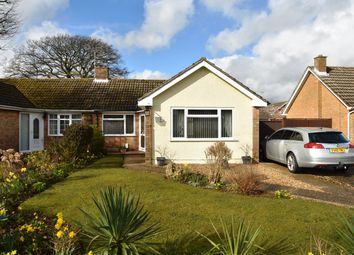 3 bed semi-detached bungalow for sale in Vectis Road, Gosport, Hampshire PO12