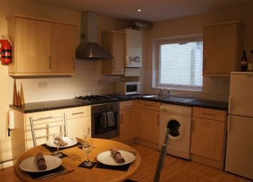 Thumbnail 3 bed property to rent in Southey Street, Arboretum, Nottingham