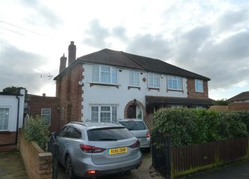 Thumbnail 3 bed semi-detached house for sale in Findhorn Avenue, Hayes