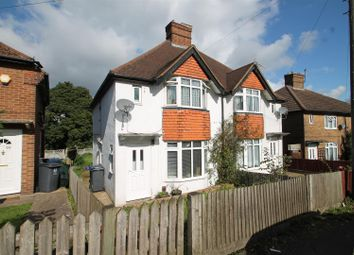 Thumbnail 3 bedroom semi-detached house for sale in Spearing Road, High Wycombe