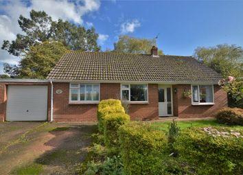 3 bed detached bungalow for sale in Farringdon, Exeter, Devon EX5