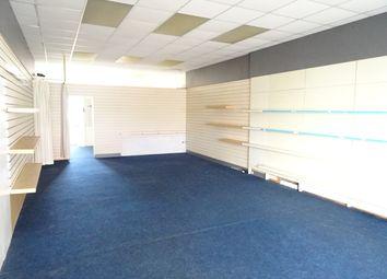Retail premises for sale in Woodfield Street, Morriston, Swansea SA6
