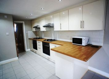 Thumbnail 8 bed terraced house to rent in Merthyr Street, Cathays, Cardiff