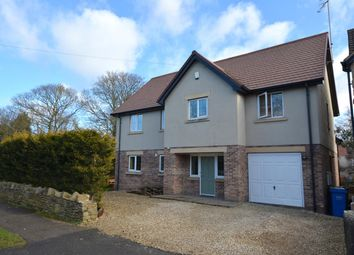 Thumbnail 5 bed detached house for sale in Brookside Bar, Chesterfield
