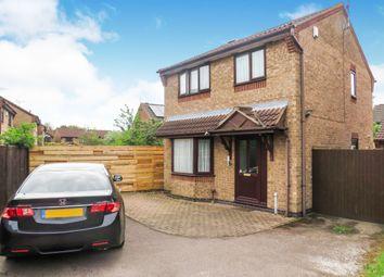 3 bed detached house for sale in Lavington Grange, Peterborough PE1