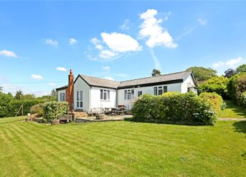 Thumbnail 3 bed detached bungalow for sale in Hawks Hill, Bourne End, Buckinghamshire
