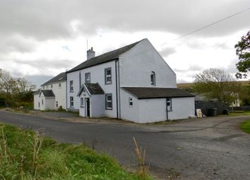 Thumbnail 5 bed semi-detached house for sale in Laneside House, Pica, Workington, Cumbria