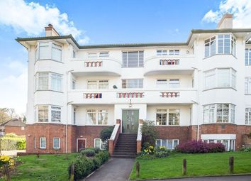 Thumbnail 1 bed flat to rent in The Chilterns Brighton Road, Sutton