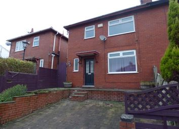 Thumbnail 3 bed semi-detached house for sale in Hollins Road, Oldham, Greater Manchester