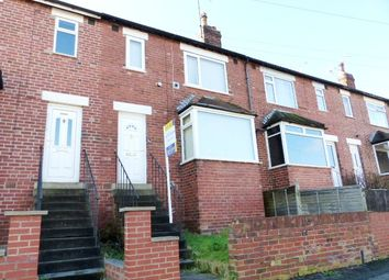 Thumbnail 3 bed terraced house for sale in Aston Place, Bramley, Leeds