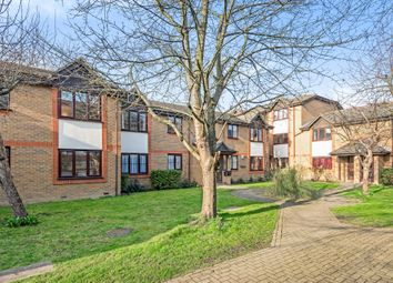 Manor Vale, Boston Manor Road, Brentford TW8. 1 bed flat for sale