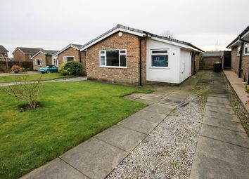 Thumbnail 3 bed bungalow for sale in Hilly Croft, Bromley Cross, Bolton