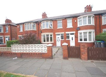 Thumbnail 3 bedroom terraced house to rent in Marton Drive, Blackpool