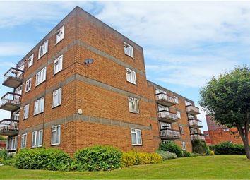Thumbnail 2 bed flat for sale in Albert Road, Buckhurst Hill