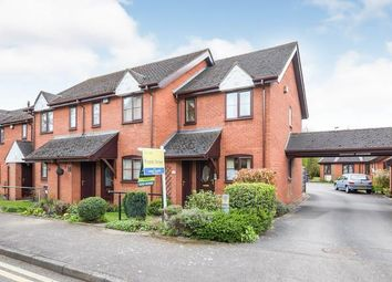 Thumbnail 2 bed terraced house for sale in Severn Drive, Burton-On-Trent, Staffordshire