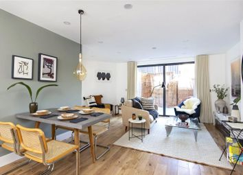 Thumbnail 4 bed semi-detached house for sale in Bartholomew Street, The Borough