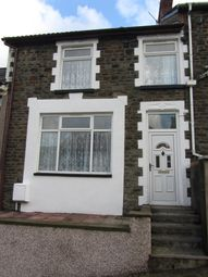 Thumbnail 6 bed shared accommodation to rent in Stow Hill, Pontypridd, Rhondda Cynon Taf