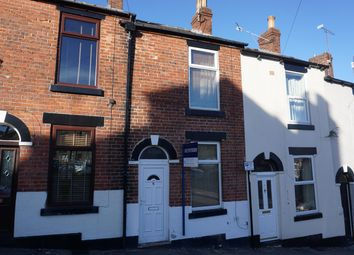 Thumbnail 2 bed terraced house to rent in Barber Place, Crookesmoor, Sheffield