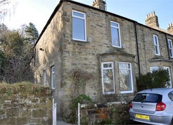 Thumbnail 3 bed semi-detached house to rent in Tyne View Terrace, Fellside, Hexham